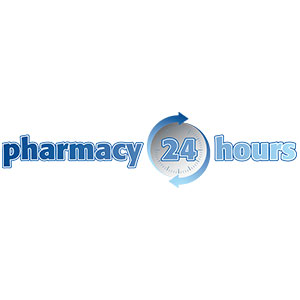 24 Hrs Pharmacy